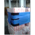 Pallet Shrink Wrap Cover Wrap voor Supermakekt-producten