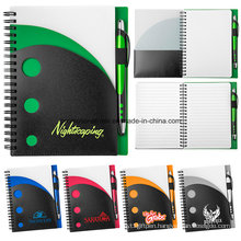 New Fashion Cover Notebook Sets for Promotion