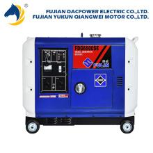 produtos elétricos gerador a diesel super silencioso feito na China com alta taxa de comissão