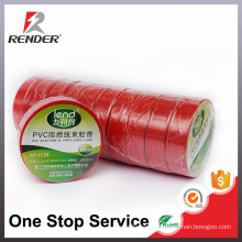 Flame Retardant Car Electrical Colored Custom Tape Electrical Industrial Adhesive Tape