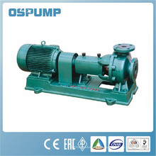 large capacity IH methanol chemical pump