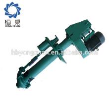 Hochwertige vertikale Zentrifugalsp & Spr Slurry Pumpe