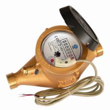 Multi Jet Type sec Vane molette compteur d'eau (MJ-SDC-PLUS-K-7+2-2)