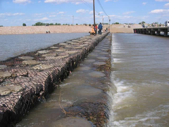 rock fall protection&gabion box-20