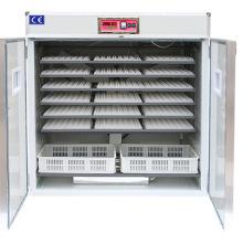 Full-automatic medium egg incubator small incubator egg hatching home using for egg incubator for best batching  machine
