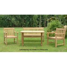 Una nueva generación de mesas y sillas de protección ambiental WPC