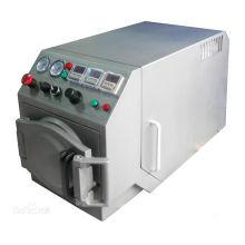 Machine standard de recyclage et de décapsulage de médecine de GMP (CS2)