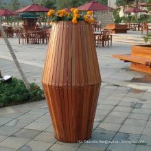 Popular Garden Square Flower Box