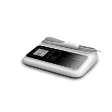 2021 hot Selling ultrasound therapy spare ultrasound machine physiotherapy portable ultrasound therapy
