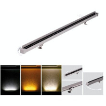 LED Strip Light 12W DC24V with Aluminum Profile