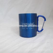 Best-seller personalizado diariamente precisa de copos de café empilhável