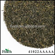 Té verde chino de alta calidad al por mayor Chunmee té verde 41022 AAAAA
