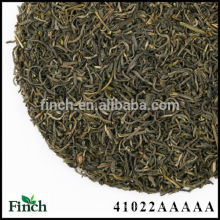 High Quality Chinese Loose Tea Wholesale Chunmee Green Tea 41022 AAAAA