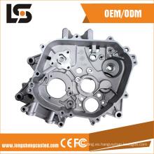 La ISO personalizada gratificó la pieza de automóvil de alta precisión de la fundición a presión a troquel