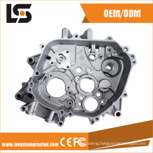 ISO Gratified Customized High Precision Aluminum Die Casting Auto Part