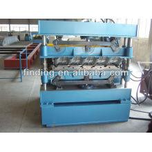 Maquinas de dobrar folhas de perfil hidráulica, seção de máquinas, de dobra do rolo máquinas de dobra