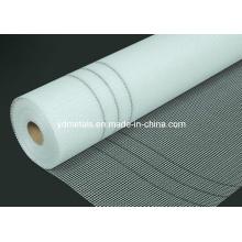 Malha de fibra de vidro