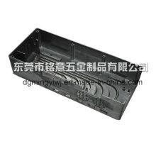 Литье под давлением из алюминиевого сплава для коробок (AL5150) со сложной обработкой Сделано в Дунгуани