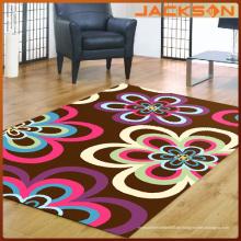 Nylonoberfläche mit Latex Teppich
