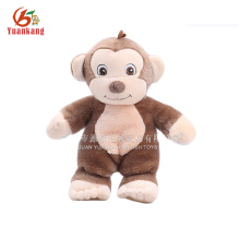 Wholesale cute stuffed plush magnet monkey toy & custom monkey toys