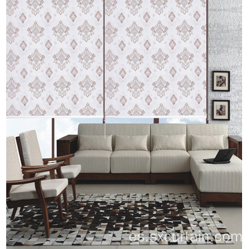Cortina de rodillo Blind Shade Jacquard