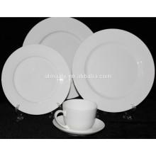Conjunto de jantar de design novo 2014, conjunto de jantar de arte viva, louça de jantar conjunto