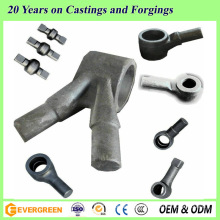 Spare Part for Machinery Forged Part