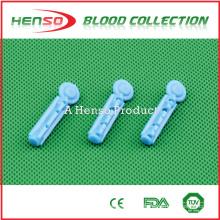 Henso Krankenhaus Blut Lanzetten