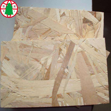 Oriented Strand Board OSB 18mm for construction