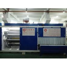 High speed 1500mm Stretch Film machine new model