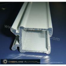 Cortina de alumínio da cortina da mão para o quarto