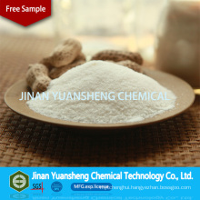 Industrial Production of Gluconic Acid Sodium Salt for Chemical Additive