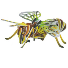 Educational Toy Insect 3D Puzzle.Animal Toy