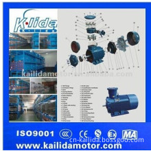 Spare Parts of Explosion Proof Motor