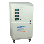 SVC (LED) (Three-phase) Automatic Voltage Stabilizer