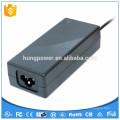 UL CE FCC GS SAA KC 16v 4a alimentation AC cc adaptateur Classe 2 Doe niveau 6