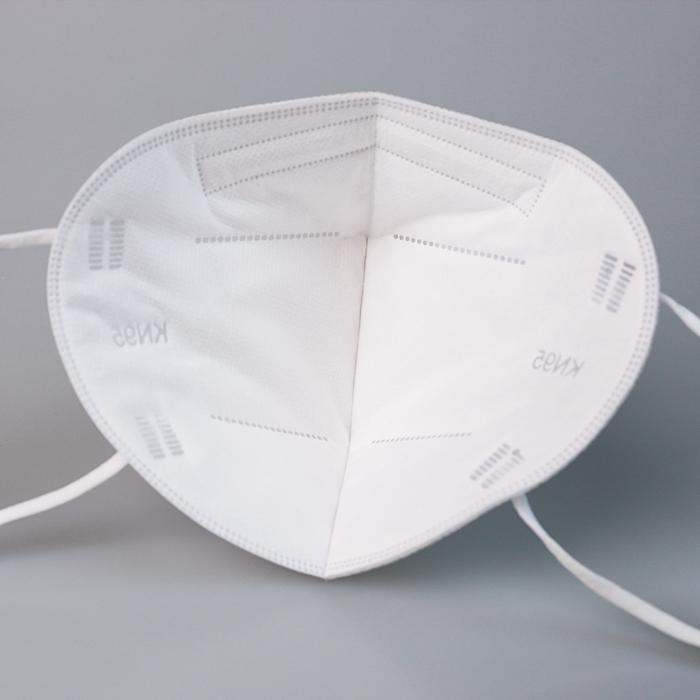 Headband Kn95 Mask