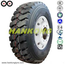 Приводная тяга Mining Внутренняя труба Tire TBR Радиальная грузовая шина