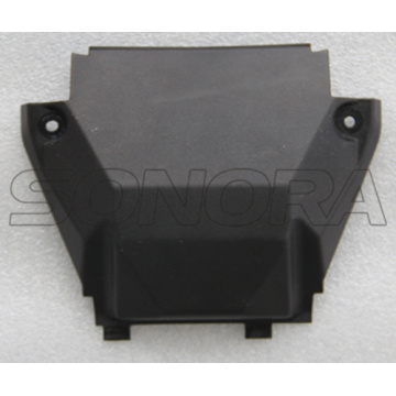 YAMAHA N-MAX 155 BATTERY BOX COVER (P / N: 2DP-H2129-00) Высокое качество