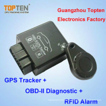 Tracker del GPS de Tk228 OBD-Ll con Bluetooth Diagnostics-Ez