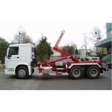6*4 HOWO Hook-Lift Truck