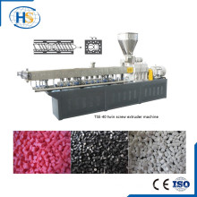 ABS PP Plastic Recycled Granules Machine for Pelletizing Line