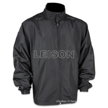 Imperméable à l'eau veste rencontrer ISO et SGS uesd pour militaire et tactique