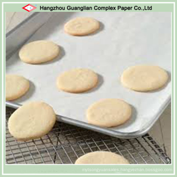 Die Cut 400mm by 600mm Oven Tray Liners Baking Sheet