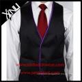 Polyester Mens Formal Latest Waistcoat for Men Design