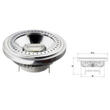 Diodo emissor de luz 15W regulável LED AR111