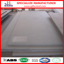 ABS Ship Building Steel Plate