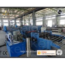 2016 Máquina de fabricação de rolo de bandeja de cabos de escada de alta qualidade