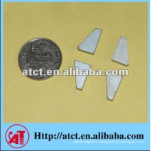 Customized Tiny Industrial Permanent Magnets of NdFeB for Media Players