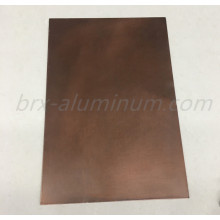 Customized Multifunctional Aluminum Alloy Plate